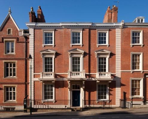19 Regent Street offices