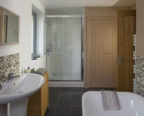 Bathroom - McAfee Design