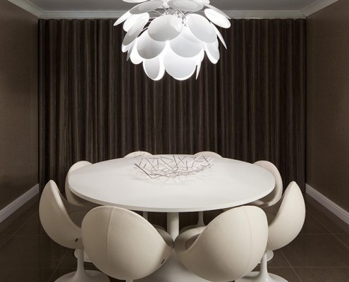 Dining Room - James Pilling Design