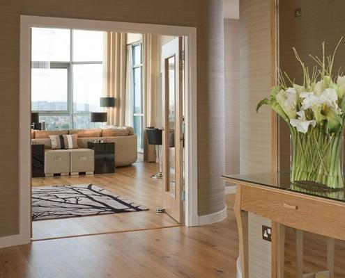 Erikson Apartment - NDA Private Clients