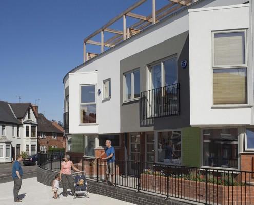 Green Street - Marsh & Grochowski