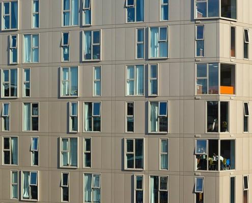 Kaplan Residences - Mortar Developments