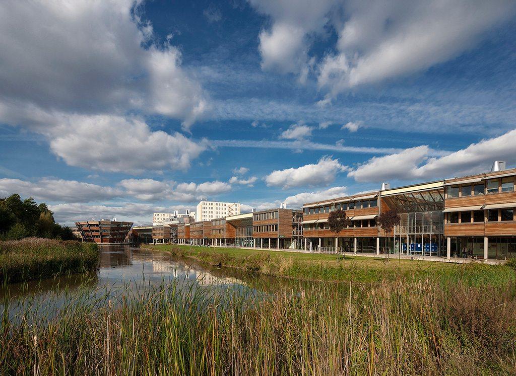 partners university nottingham