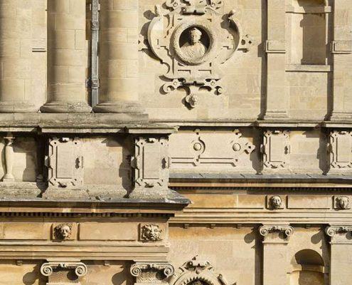 Wollaton Hall 1588