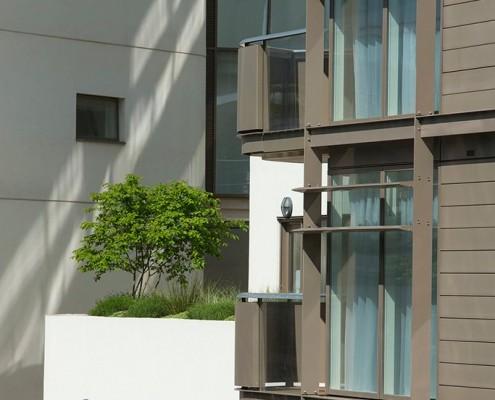 Nottingham One - Levitate Architects