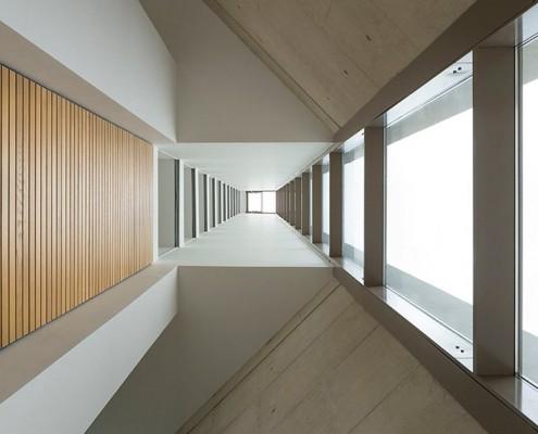 Nottingham One - Levititate Architects