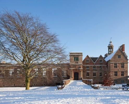 Rufford Abbey - Nottinghamshire