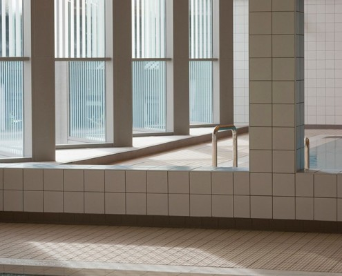 Victoria Baths - Levitate Architects