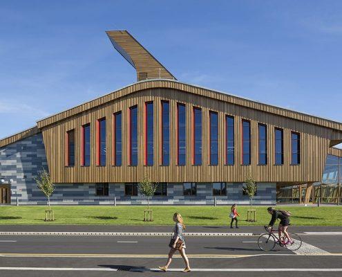 Centre for Sustainable Chemistry, University of Nottingham - Fairhursts
